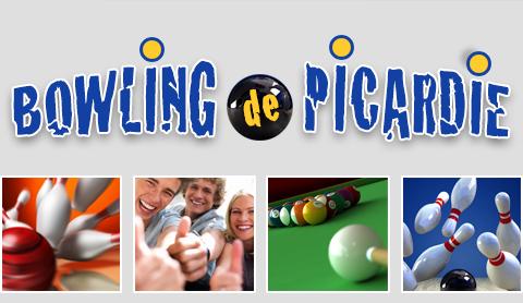 Bowling picardie