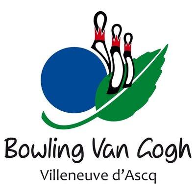 Bowling vangogh