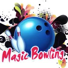 Magic bowling